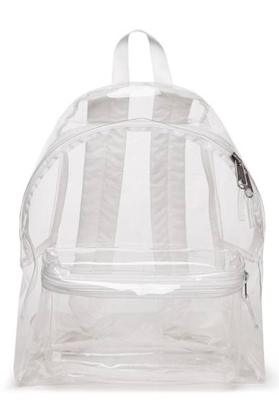 Backpack by Eastpak