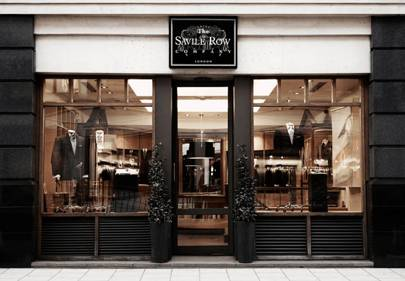 No. 40: The Savile Row Company