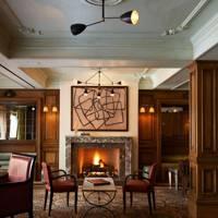 34. The Marlton Hotel, New York