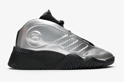 22. Adidas Originals by  Alexander Wang AW Futureshell