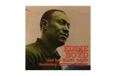 50. Losing Hand by Eddie Boyd