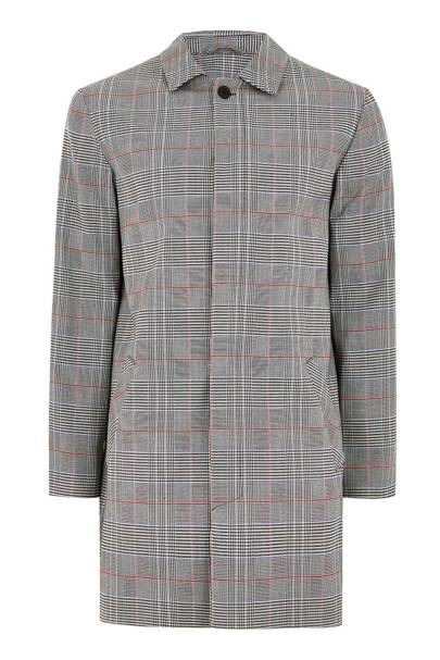 Car coat by Topman