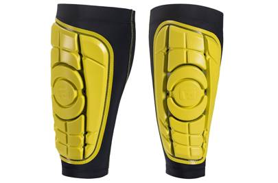 Pro-S shin guards by G-form