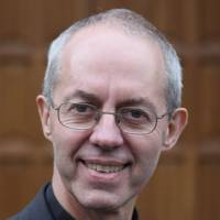 86. Justin Welby