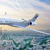 The Bombardier Global 7000