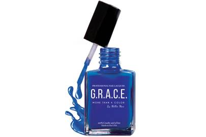 Nail Varnish by G.R.A.C.E by Millie Max