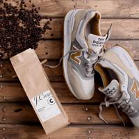 New Balance x J Crew 'The Cortado' sneakers