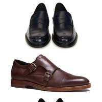 Formal footwear...