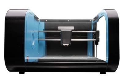 1. Robox (3D printing, at home)