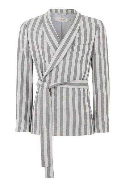 Kimonos are super cool, and this striped version by Topman is a case in point (and an easy route into the trend).