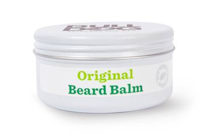 For beards
