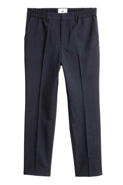 H&M Edition trousers
