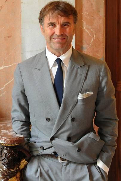 27. Brunello Cucinelli