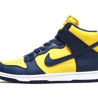 17. Nike Dunk