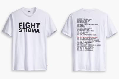 Levi's Pride Community T-shirt