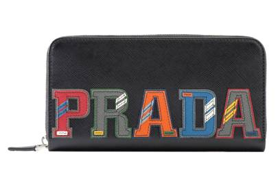 Prada 'My Character' pop-up at Harrods