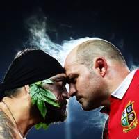 Chiefs vs British & Irish Lions