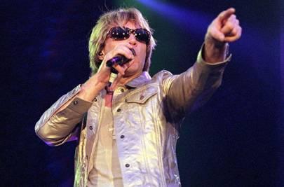 16. It's My Life by Bon Jovi