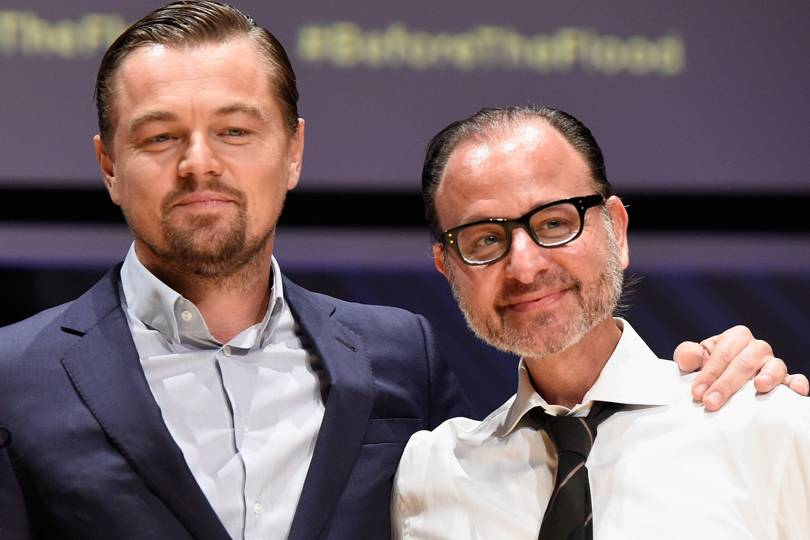Leonardo Dicaprio Almost Died Making His Documentary Before The