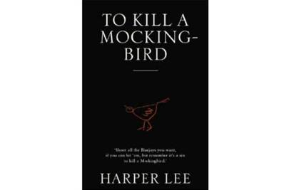 One Direction: To Kill A Mocking Bird by Harper Lee