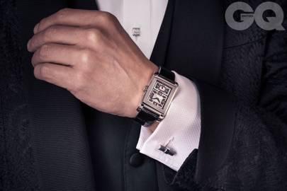 f1fcd808155b5c How to wear a dress watch casually
