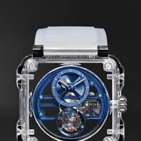 BR-X1 45mm Sapphire Crystal Watch by Bell & Ross