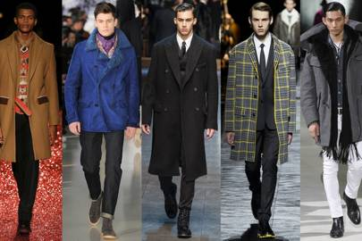 612c779268c80 The 5 coats you need this winter