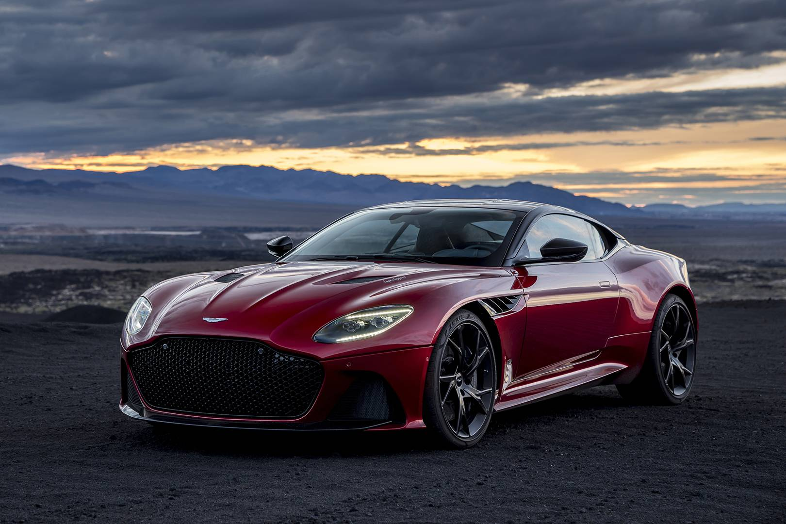 aston martin dbs superleggera review: the best car aston martin has