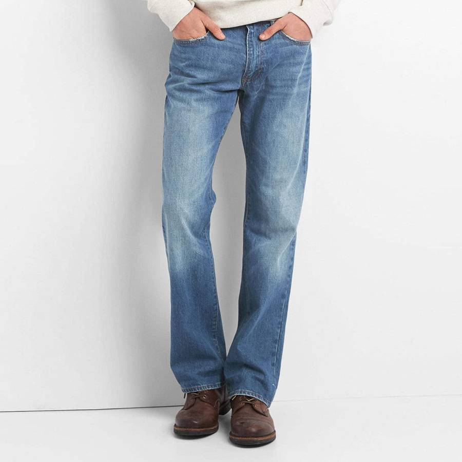 66636efa Best jeans for men: new jeans trends for every shape | British GQ