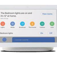 Best smart hub: Home Hub by Google