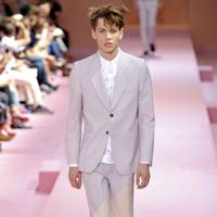 A lighter shade of grey - Paul Smith