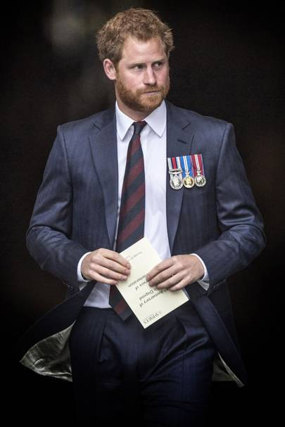 38. Prince Harry