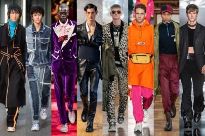 Winter 2019 Fashion Trends Trend 2019
