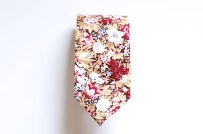 Dancy's tie