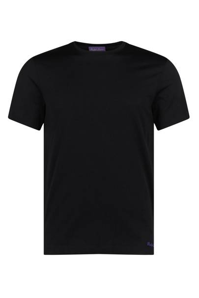 T-shirt by Ralph Lauren Purple Label