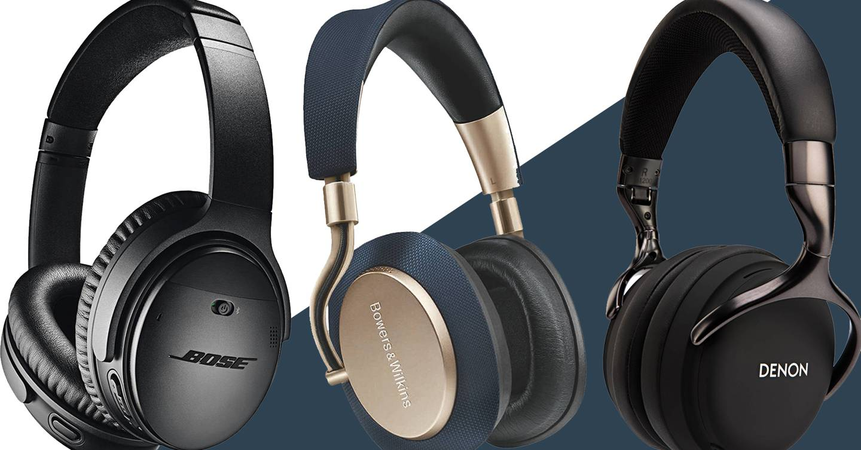 Best over-ear headphones 2018 - tested