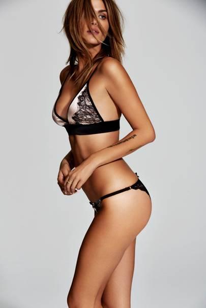 Cheyenne Tozzi