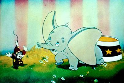 Dumbo, Channel 4, 4.30pm