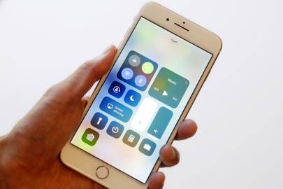iOS 11 by Apple
