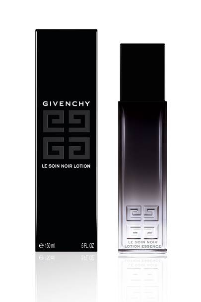 Le Soin Noir Lotion Essence toner by Givenhcy