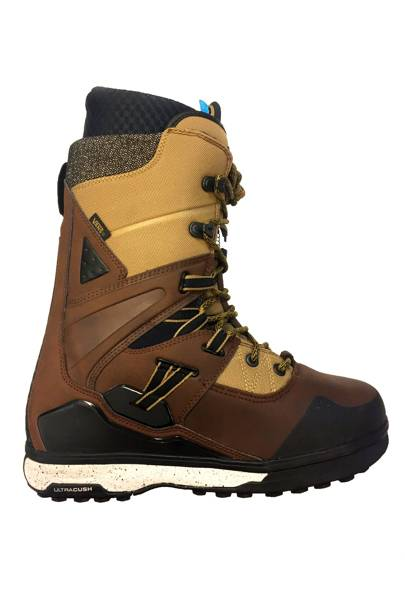 Snowboard boots by Vans