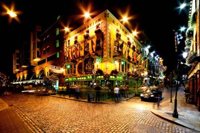 A long weekend in... Dublin