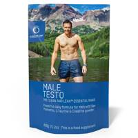 23. Bodyism supplement for men