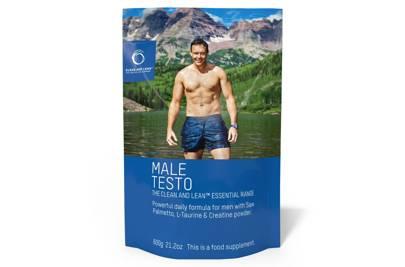 23. Bodyism supplement for men