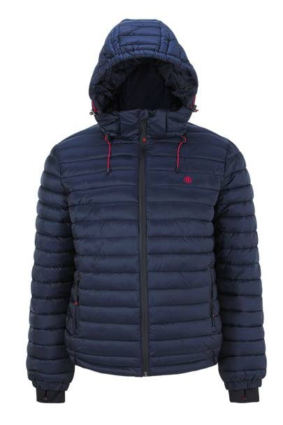 Traveller jacket by Blazewear