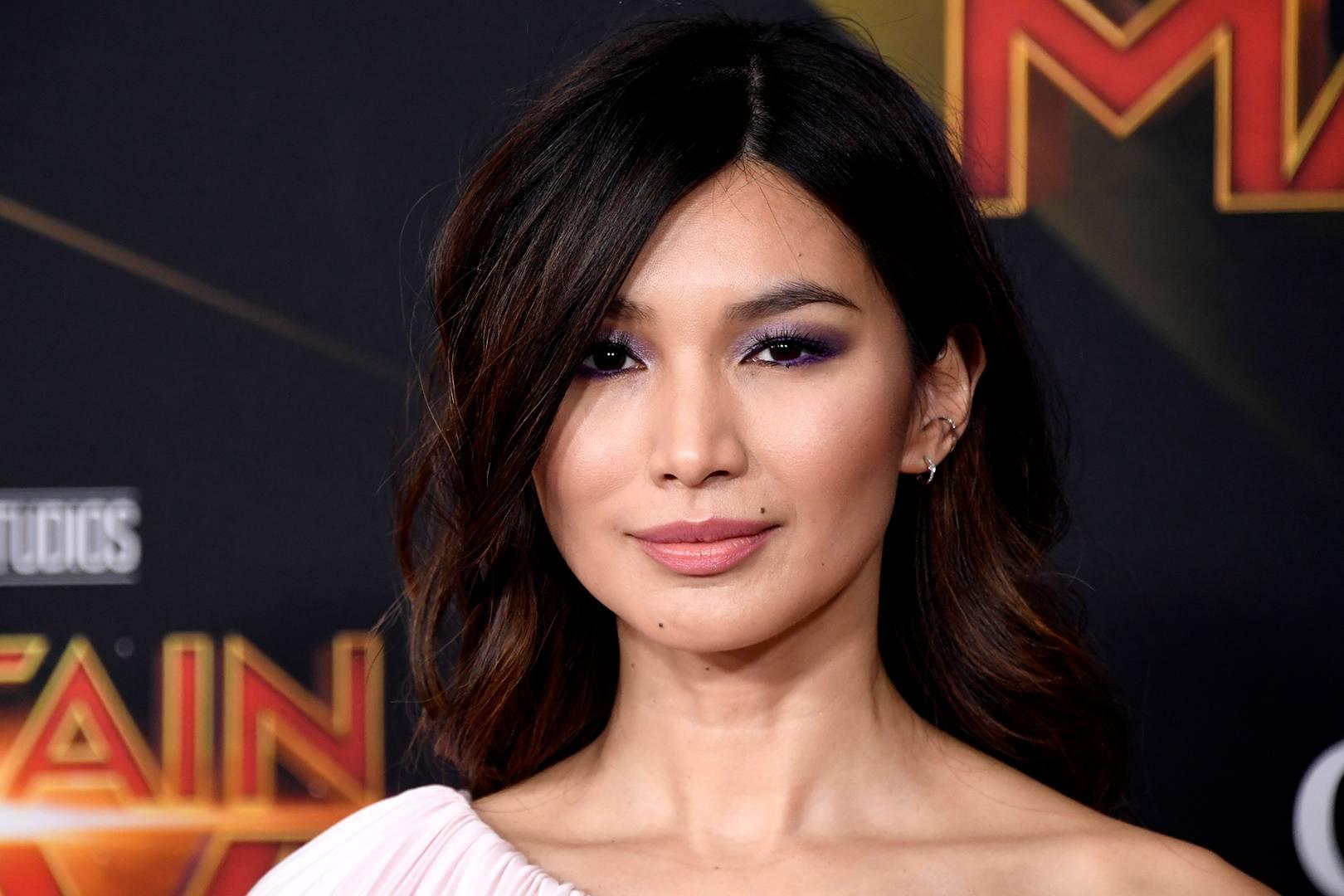 Gemma Chan dominic cooper