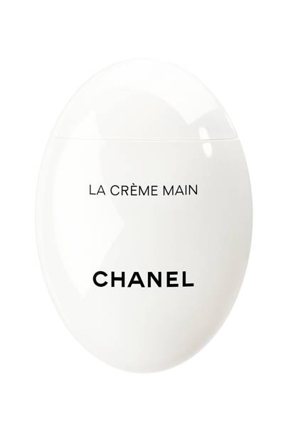 La Crème Main by Chanel
