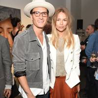 Oliie Proudlock and Emma Louise Connolly