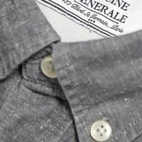 8. Officine Generale's button-downs (Your basics just got a boost)