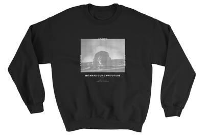 The Original Sweatshirt by Zero Percent Pure